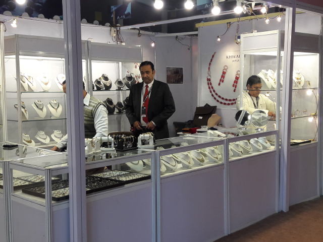 JJS 2017, 22th – 25th December. Jaipur Exhibition & Convention Centre, Jaipur